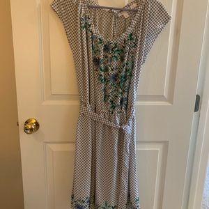 Lauren Conrad dress XL